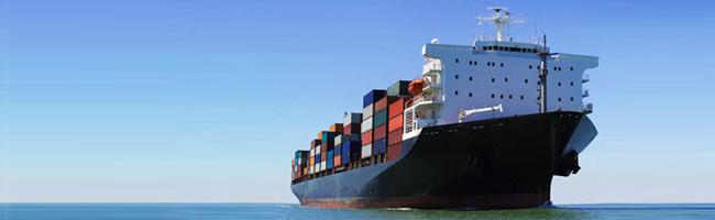 Sea Freight | SevenSeas